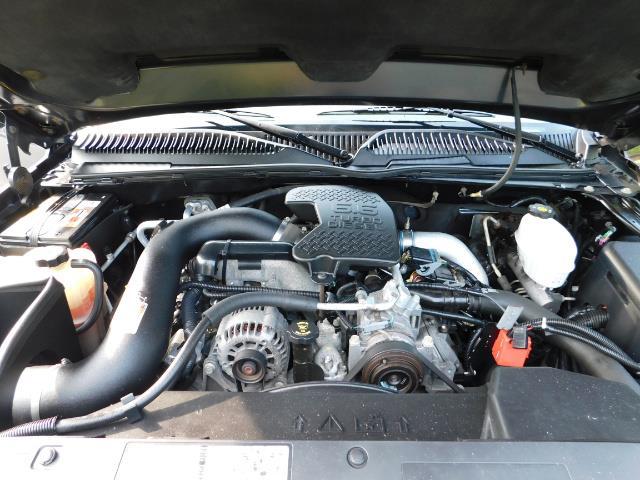 2005 Chevrolet Silverado 2500 LT 4dr Extended Cab LT / 4X4 / DURAMAX DIESEL - Photo 33 - Portland, OR 97217