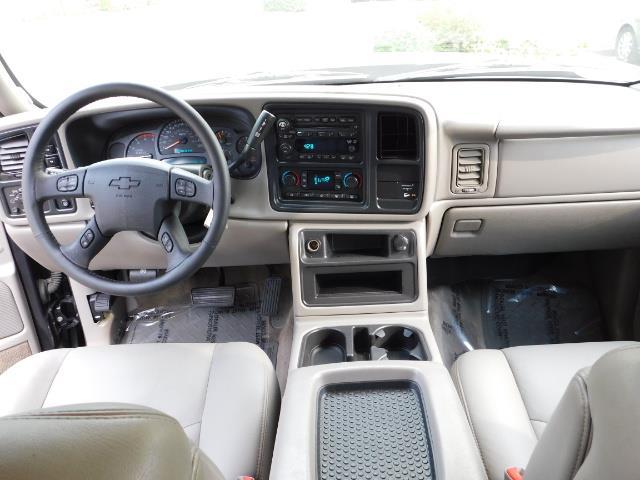 2005 Chevrolet Silverado 2500 LT 4dr Extended Cab LT / 4X4 / DURAMAX DIESEL - Photo 36 - Portland, OR 97217