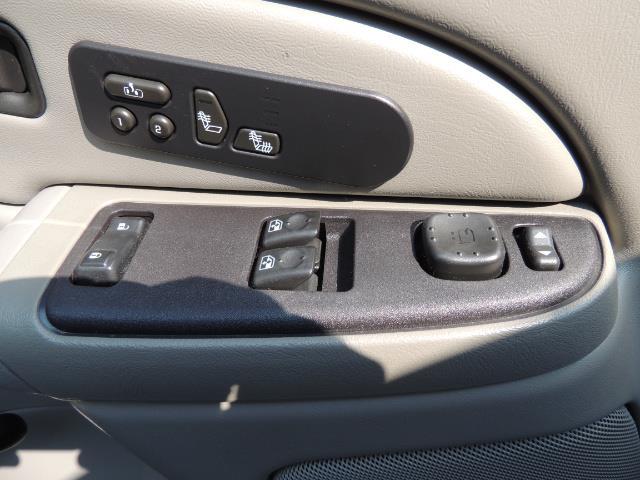 2005 Chevrolet Silverado 2500 LT 4dr Extended Cab LT / 4X4 / DURAMAX DIESEL - Photo 14 - Portland, OR 97217