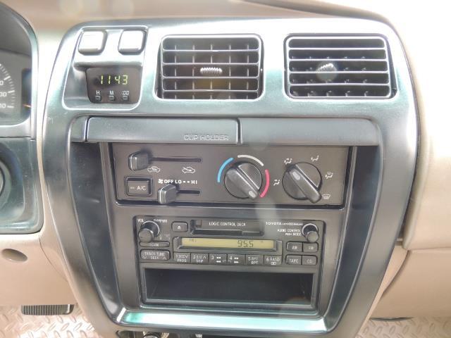 1998 Toyota 4Runner SR5 4dr 4WD 3.4L Timing Belt Done - Photo 30 - Portland, OR 97217