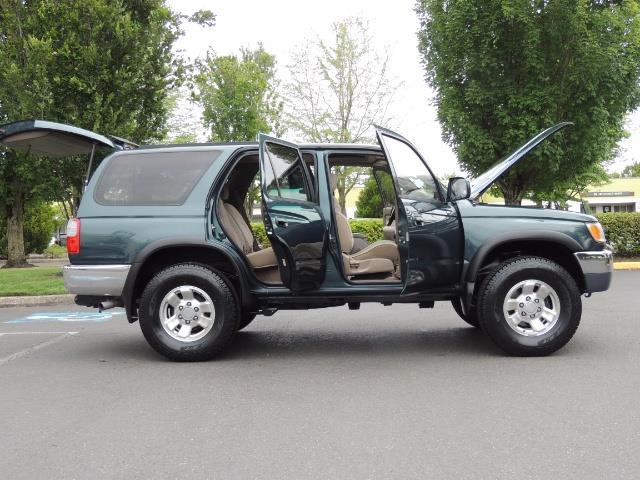 1998 Toyota 4Runner SR5 4dr 4WD 3.4L Timing Belt Done - Photo 10 - Portland, OR 97217
