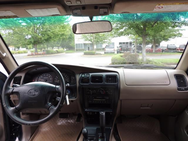 1998 Toyota 4Runner SR5 4dr 4WD 3.4L Timing Belt Done - Photo 31 - Portland, OR 97217