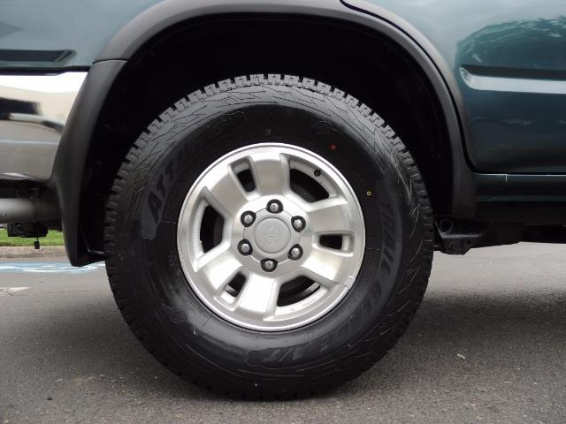 1998 Toyota 4Runner SR5 4dr 4WD 3.4L Timing Belt Done - Photo 37 - Portland, OR 97217