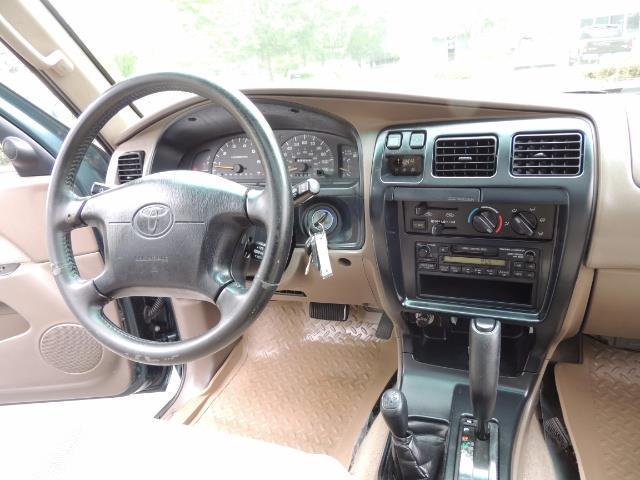1998 Toyota 4Runner SR5 4dr 4WD 3.4L Timing Belt Done - Photo 13 - Portland, OR 97217