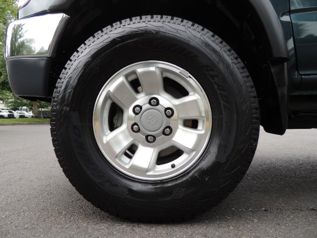 1998 Toyota 4Runner SR5 4dr 4WD 3.4L Timing Belt Done - Photo 36 - Portland, OR 97217