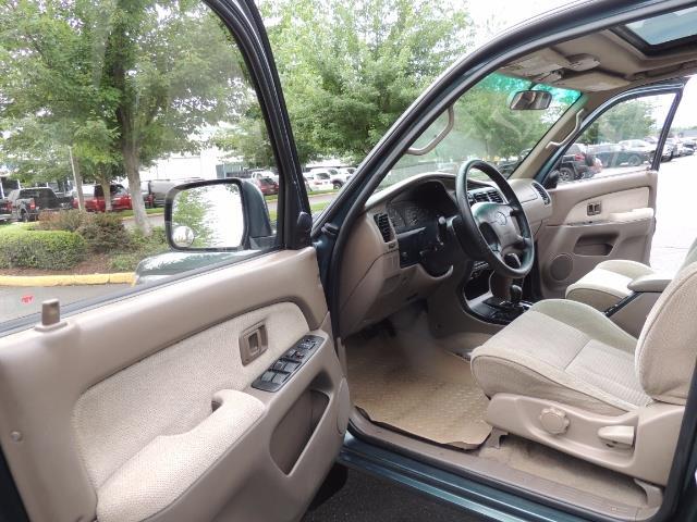 1998 Toyota 4Runner SR5 4dr 4WD 3.4L Timing Belt Done - Photo 14 - Portland, OR 97217