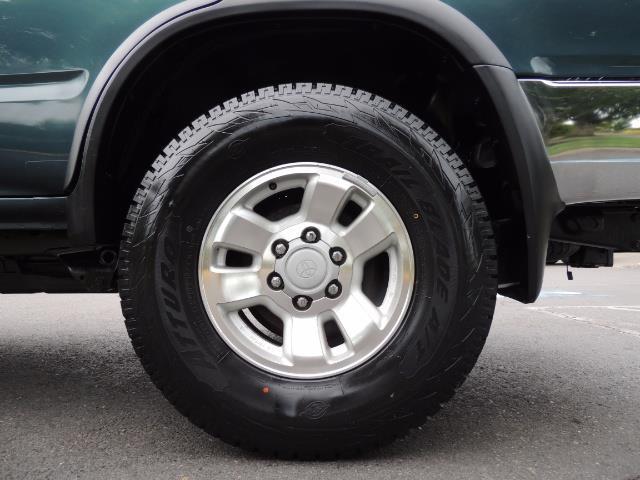 1998 Toyota 4Runner SR5 4dr 4WD 3.4L Timing Belt Done - Photo 20 - Portland, OR 97217
