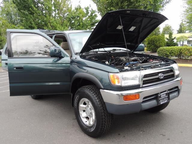 1998 Toyota 4Runner SR5 4dr 4WD 3.4L Timing Belt Done - Photo 26 - Portland, OR 97217