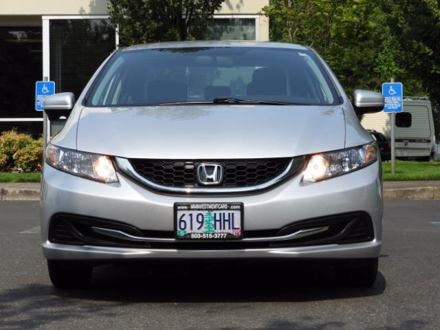 2015 Honda Civic SE / Sedan / Backup camera / Spoiler / 1-OWNER - Photo 5 - Portland, OR 97217