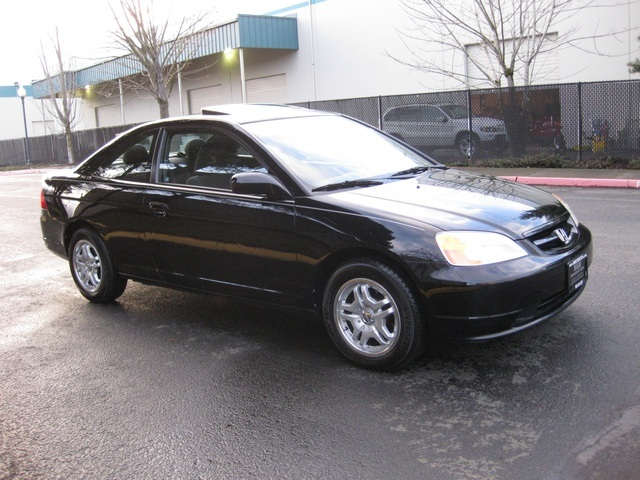 2003 honda civic ex coupe 4 cyl vtec moon roof timing. Black Bedroom Furniture Sets. Home Design Ideas
