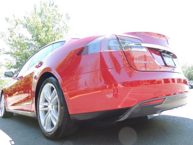 2014 Tesla Model S 85 / Leather / Heated seats / Panorama Roof / Navi - Photo 44 - Portland, OR 97217