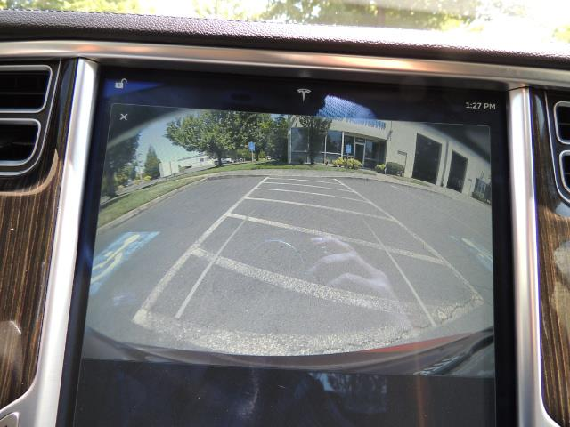 2014 Tesla Model S 85 / Leather / Heated seats / Panorama Roof / Navi - Photo 41 - Portland, OR 97217