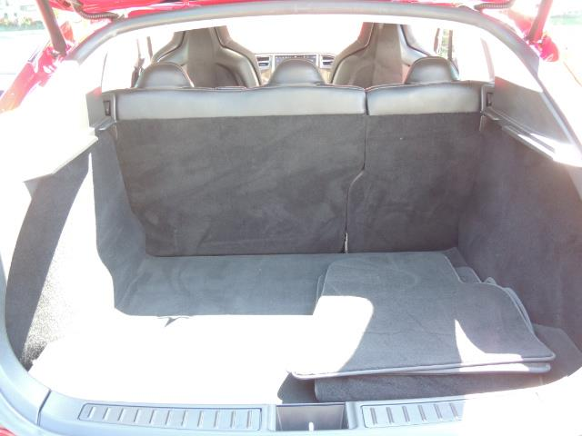 2014 Tesla Model S 85 / Leather / Heated seats / Panorama Roof / Navi - Photo 16 - Portland, OR 97217
