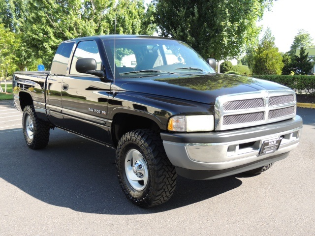 2001 dodge ram 1500 slt quad cab 4x4 toyo mud tires. Black Bedroom Furniture Sets. Home Design Ideas