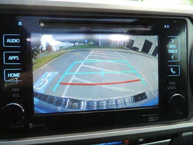 2016 Toyota Tacoma TRD Sport 4X4 / Navi / Long Bed / 14Kmile / LIFTED - Photo 18 - Portland, OR 97217