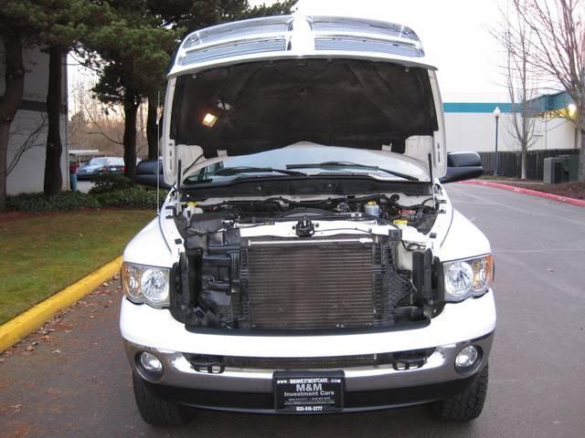 2005 dodge ram 2500 slt 4wd 5 9l cummins diesel. Black Bedroom Furniture Sets. Home Design Ideas