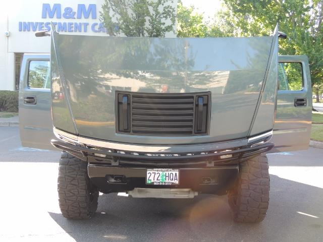 2005 Hummer H2 SUT Sport Utility Pickup 4DR / 4X4 / LIFTED - Photo 31 - Portland, OR 97217