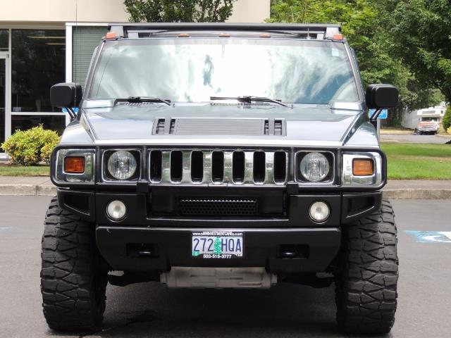 2005 Hummer H2 SUT Sport Utility Pickup 4DR / 4X4 / LIFTED - Photo 5 - Portland, OR 97217