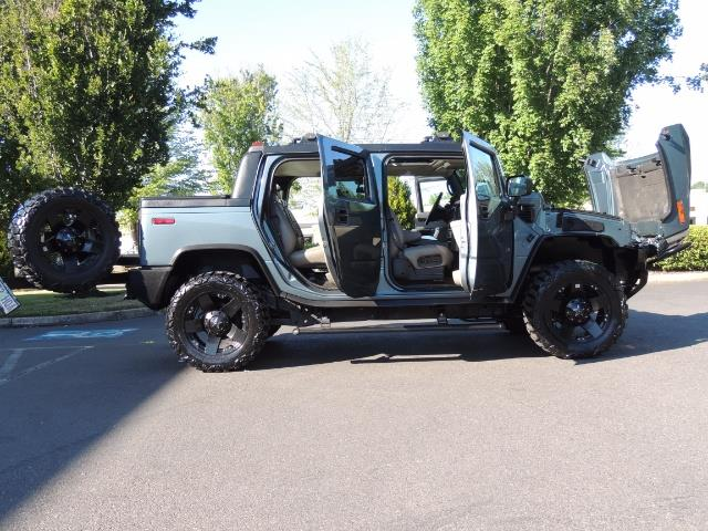 2005 Hummer H2 SUT Sport Utility Pickup 4DR / 4X4 / LIFTED - Photo 30 - Portland, OR 97217
