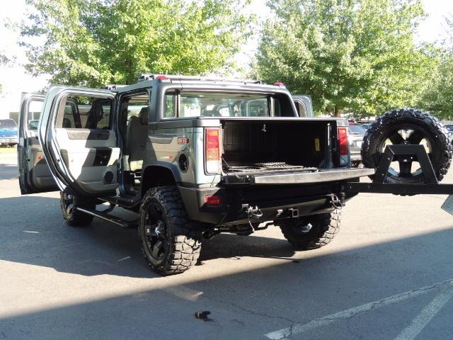 2005 Hummer H2 SUT Sport Utility Pickup 4DR / 4X4 / LIFTED - Photo 27 - Portland, OR 97217