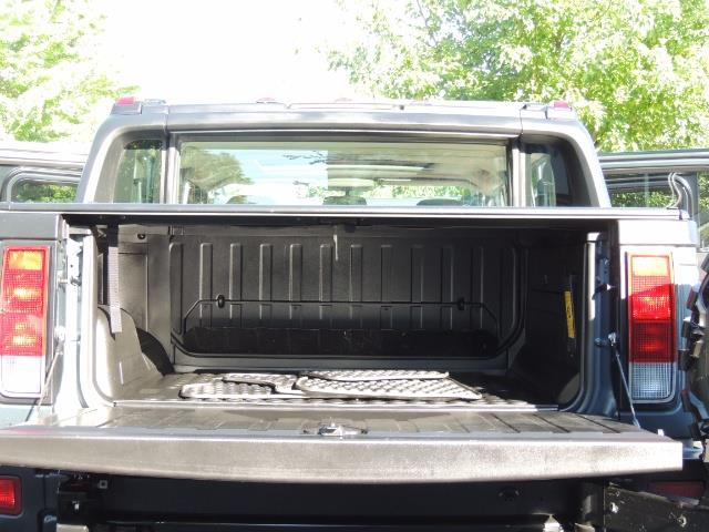 2005 Hummer H2 SUT Sport Utility Pickup 4DR / 4X4 / LIFTED - Photo 28 - Portland, OR 97217