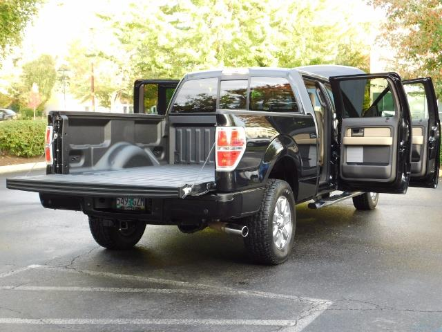 2014 Ford F-150 FX4 / 4X4 / Backup camera / 1-OWNER / Excel Cond - Photo 28 - Portland, OR 97217