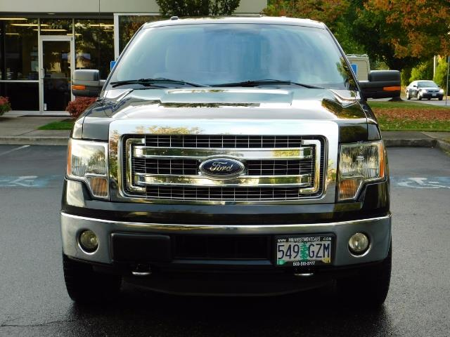 2014 Ford F-150 FX4 / 4X4 / Backup camera / 1-OWNER / Excel Cond - Photo 5 - Portland, OR 97217