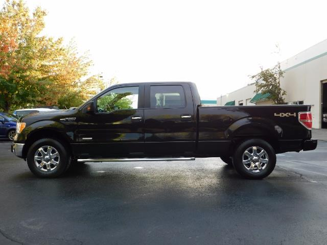 2014 Ford F-150 FX4 / 4X4 / Backup camera / 1-OWNER / Excel Cond - Photo 3 - Portland, OR 97217