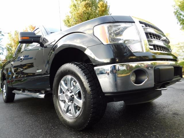 2014 Ford F-150 FX4 / 4X4 / Backup camera / 1-OWNER / Excel Cond - Photo 10 - Portland, OR 97217