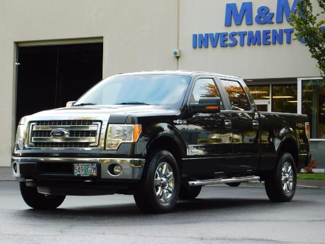 2014 Ford F-150 FX4 / 4X4 / Backup camera / 1-OWNER / Excel Cond - Photo 43 - Portland, OR 97217