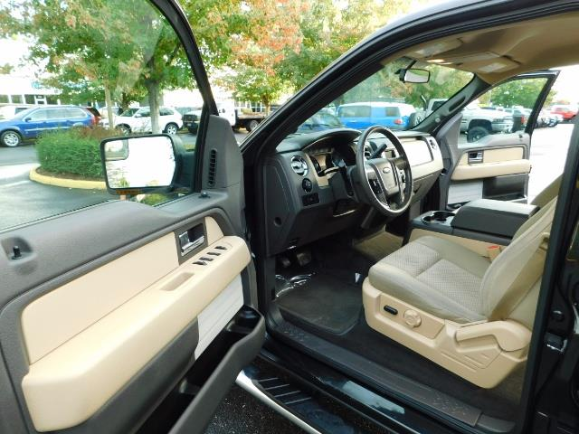 2014 Ford F-150 FX4 / 4X4 / Backup camera / 1-OWNER / Excel Cond - Photo 13 - Portland, OR 97217