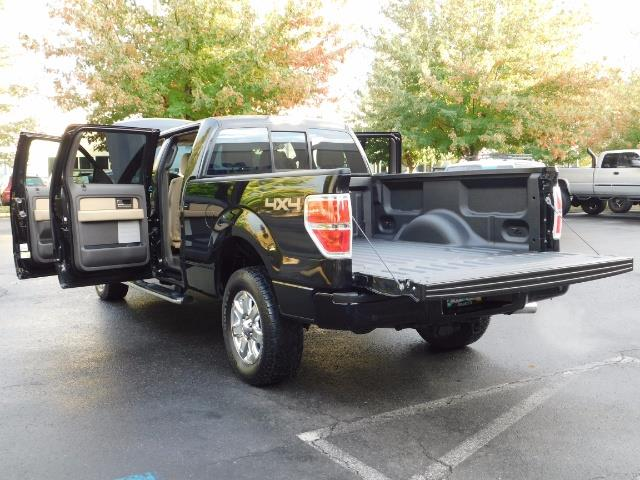2014 Ford F-150 FX4 / 4X4 / Backup camera / 1-OWNER / Excel Cond - Photo 27 - Portland, OR 97217