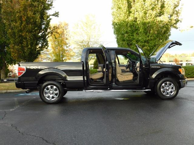 2014 Ford F-150 FX4 / 4X4 / Backup camera / 1-OWNER / Excel Cond - Photo 29 - Portland, OR 97217