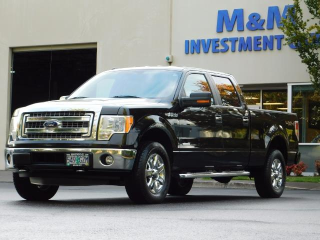2014 Ford F-150 FX4 / 4X4 / Backup camera / 1-OWNER / Excel Cond - Photo 44 - Portland, OR 97217
