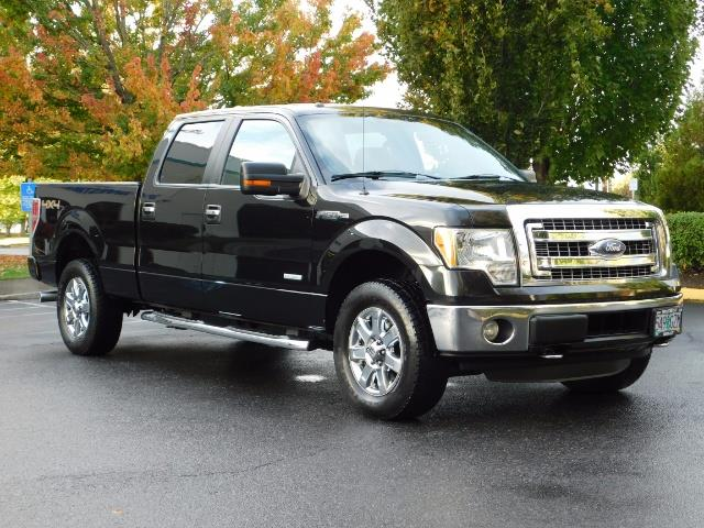 2014 Ford F-150 FX4 / 4X4 / Backup camera / 1-OWNER / Excel Cond - Photo 2 - Portland, OR 97217