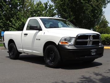 2009 Dodge Ram 1500 ST/ 2WD / Regular Cab / Excel Cond Truck