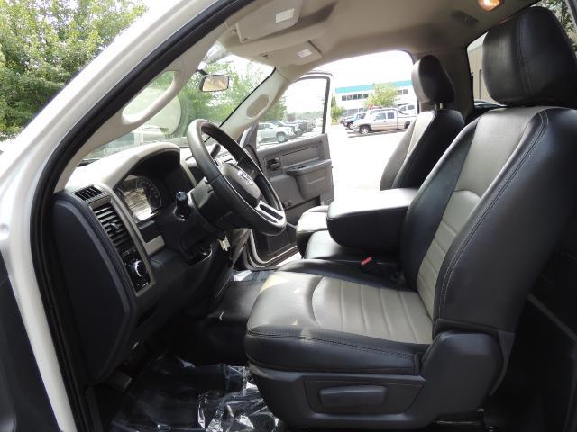 2009 Dodge Ram 1500 ST/ 2WD / Regular Cab / Excel Cond - Photo 14 - Portland, OR 97217