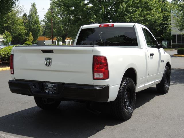 2009 Dodge Ram 1500 ST/ 2WD / Regular Cab / Excel Cond - Photo 8 - Portland, OR 97217