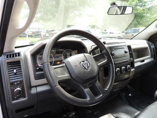 2009 Dodge Ram 1500 ST/ 2WD / Regular Cab / Excel Cond - Photo 16 - Portland, OR 97217
