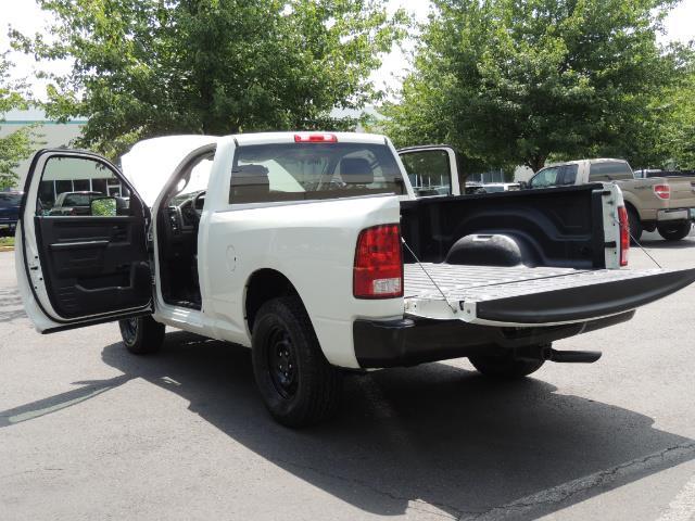 2009 Dodge Ram 1500 ST/ 2WD / Regular Cab / Excel Cond - Photo 26 - Portland, OR 97217