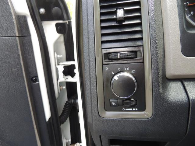2009 Dodge Ram 1500 ST/ 2WD / Regular Cab / Excel Cond - Photo 18 - Portland, OR 97217