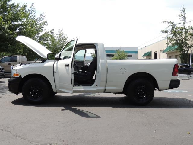 2009 Dodge Ram 1500 ST/ 2WD / Regular Cab / Excel Cond - Photo 23 - Portland, OR 97217