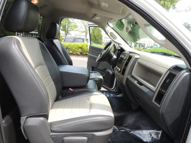 2009 Dodge Ram 1500 ST/ 2WD / Regular Cab / Excel Cond - Photo 15 - Portland, OR 97217