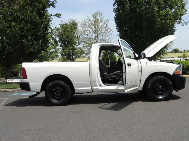 2009 Dodge Ram 1500 ST/ 2WD / Regular Cab / Excel Cond - Photo 24 - Portland, OR 97217