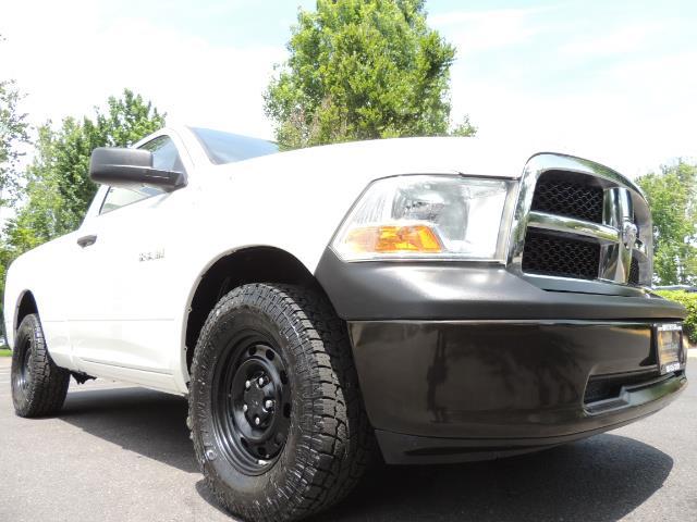 2009 Dodge Ram 1500 ST/ 2WD / Regular Cab / Excel Cond - Photo 10 - Portland, OR 97217
