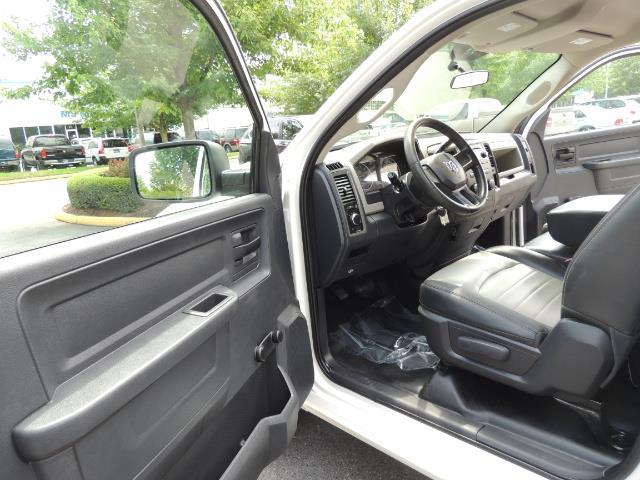 2009 Dodge Ram 1500 ST/ 2WD / Regular Cab / Excel Cond - Photo 13 - Portland, OR 97217