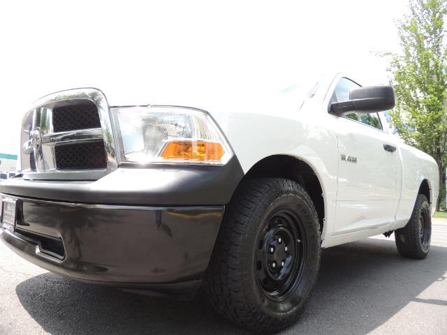 2009 Dodge Ram 1500 ST/ 2WD / Regular Cab / Excel Cond - Photo 9 - Portland, OR 97217