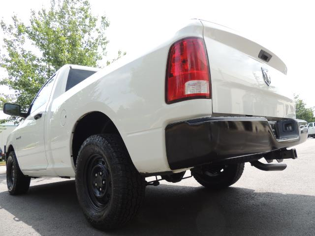 2009 Dodge Ram 1500 ST/ 2WD / Regular Cab / Excel Cond - Photo 11 - Portland, OR 97217