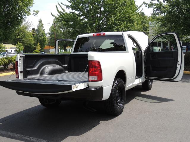 2009 Dodge Ram 1500 ST/ 2WD / Regular Cab / Excel Cond - Photo 27 - Portland, OR 97217