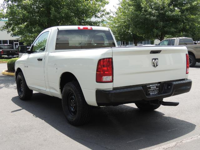 2009 Dodge Ram 1500 ST/ 2WD / Regular Cab / Excel Cond - Photo 7 - Portland, OR 97217